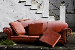 Furniture Recycling London